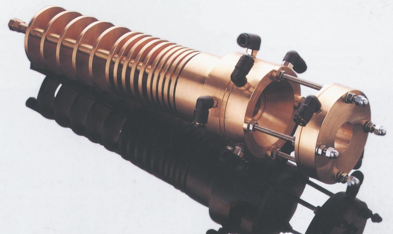 Kalibrator til PP-rør