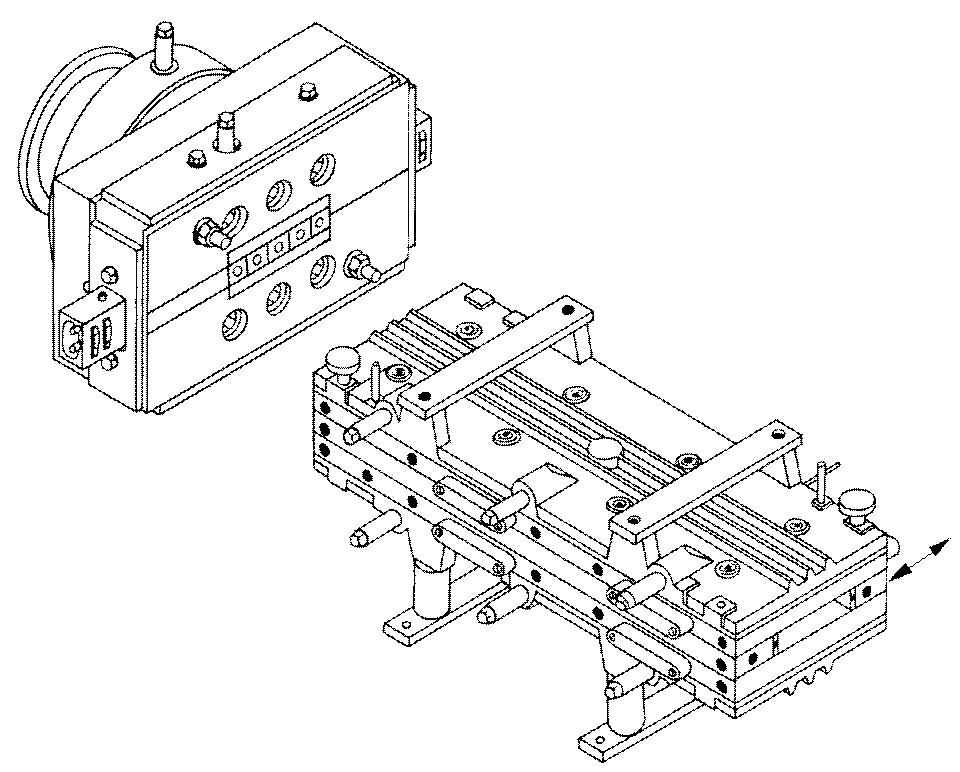Profilværktøj og kalibrator